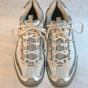 Skechers Shape Ups Fitness Walking Shoes US 9.5